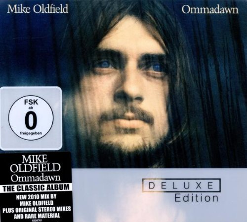 Mike Oldfield - Veronica