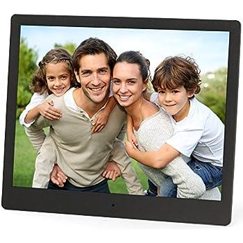 Amazon.com : Smartparts SP24P Portable 2.4-Inch Digital Picture ...