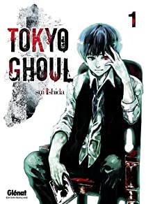 Tokyo Ghoul, tome 1 par Sui Ishida