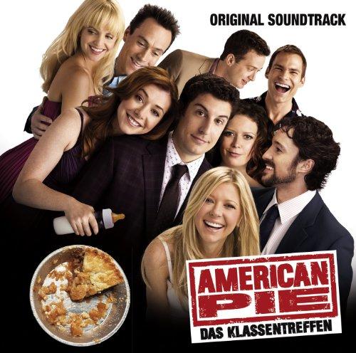 American Pie-Das Klassentreffen (American Pie Soundtrack Cd compare prices)