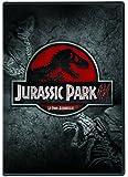 Jurassic Park III (Bilingual)