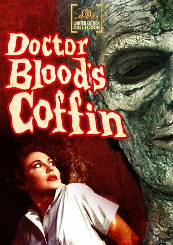 Doctor Blood's Coffin ()