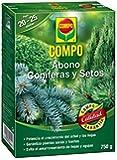 Compo 2655202011 Abono Coníferas Y Setos 750 G 20x14.2x4.7 cm