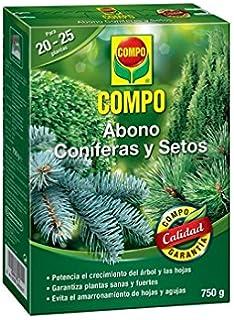 Compo 1288112011 Antiamarronamiento Coníferas 1 Kg, 22x14 ...