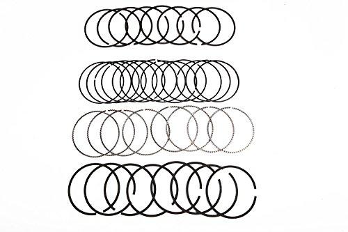 Omix-Ada 17430.48 Piston Ring Set (Jeep Cherokee Omix Ring)