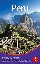Peru Footprint Dream Trip