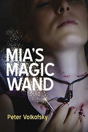 Mia's Magic Wand