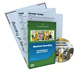 Convergence C-335 Machine Guarding Training Program DVD, 37 minutes Time