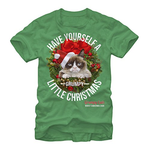 Have a Grumpy Christmas T Shirt