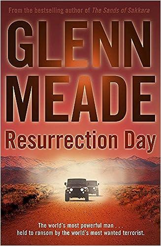 Resurrection Day, Meade, Glenn