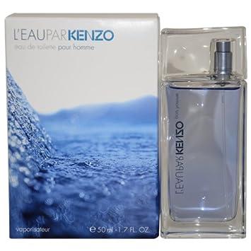 7d3327572 Image Unavailable. Image not available for. Color: Kenzo L'Eau Par Kenzo  Eau De Toilette Spray for Men, 1.7 Ounce