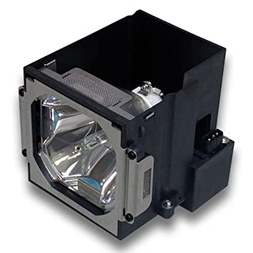 amazon com sanyo plc xf70 projector replacement lamp with housing rh amazon com