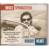 Hungry heart (Album/Berlin '95 Version, plus 3 live tracks)