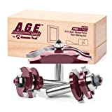 A.G.E. Series - 3 Pcs Ogee Door Making Set