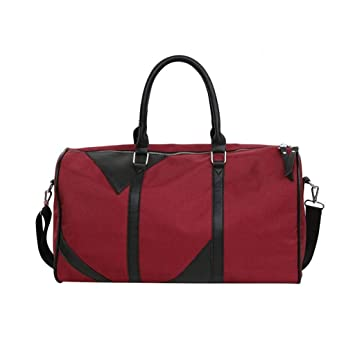 ZHOUBINBIN Handbag Single Shoulder Bag Male Sports Fitness ...