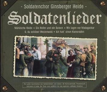 soldatenlieder