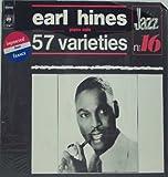 Earl Hines: 57 Varieties [Vinyl LP] [Cutout]