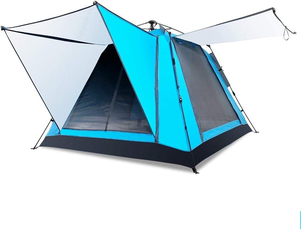 Tiendas Campaña, Camping Al Aire Libre, Amplio Espacio ...