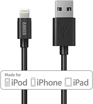 Anker 9-Feet Lightning to USB Cable