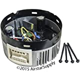 American Standard & Trane 4TEE3F39A1000AA OEM Factory Replacement ECM Motor Module - Brand New with Warranty