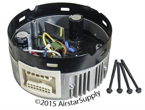 MOD02230 - American Standard / Trane OEM Factory Replacement ECM Motor Module - Brand New with -