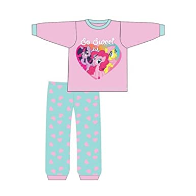 11183a6bdb30 My Little Pony New Baby Girl s Pyjamas Set