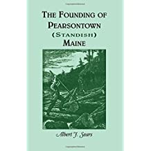 The Founding of Pearson Town