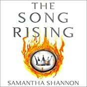 The Song Rising: The Bone Season, Book 3 | Samantha Shannon