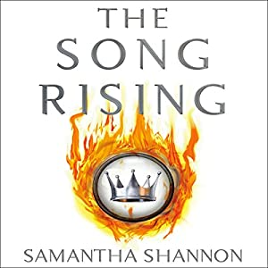 The Song Rising Hörbuch
