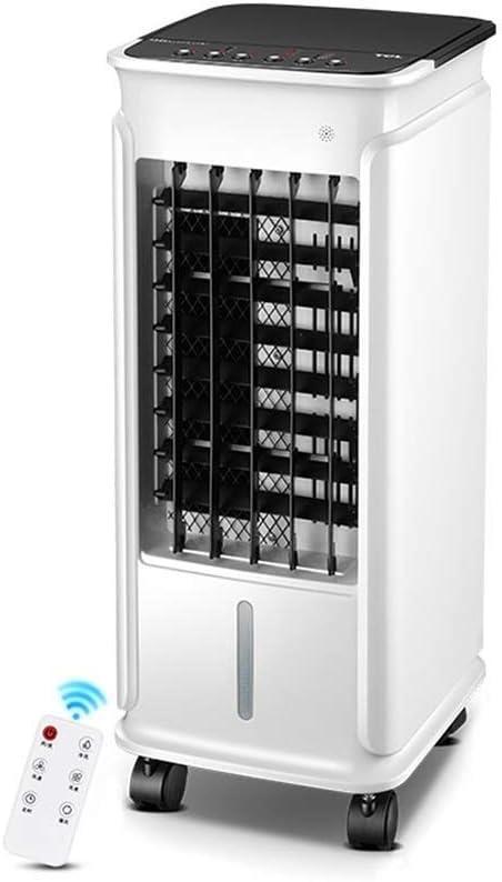PNYGJLKTS Acondicionador de Aire portátil Ventilador Refrigerador ...
