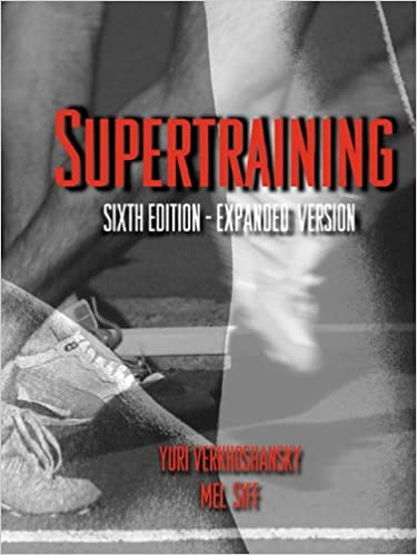 Supertraining - 6th expanded version Edition