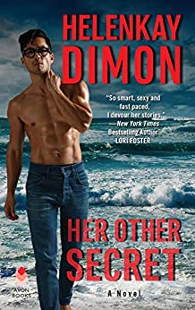 Her Other Secret: A Novel by [Dimon, HelenKay]