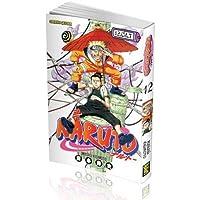 Naruto 12.Cilt (Ciltli): Büyük Uçuş!!