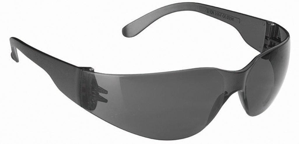 JSP ASA430-026-400 Stealth 7000 Smoke Frame and Hardcoat Lens UV400 Glasses AutoMotion Factors Limited