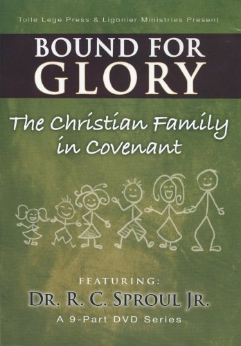 Bound for Glory: The Christian Family in Covenant (3 DVD Set) (DVD)