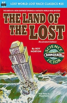 The Land of the Lost by Roy Norton science fiction and fantasy book and audiobook reviews