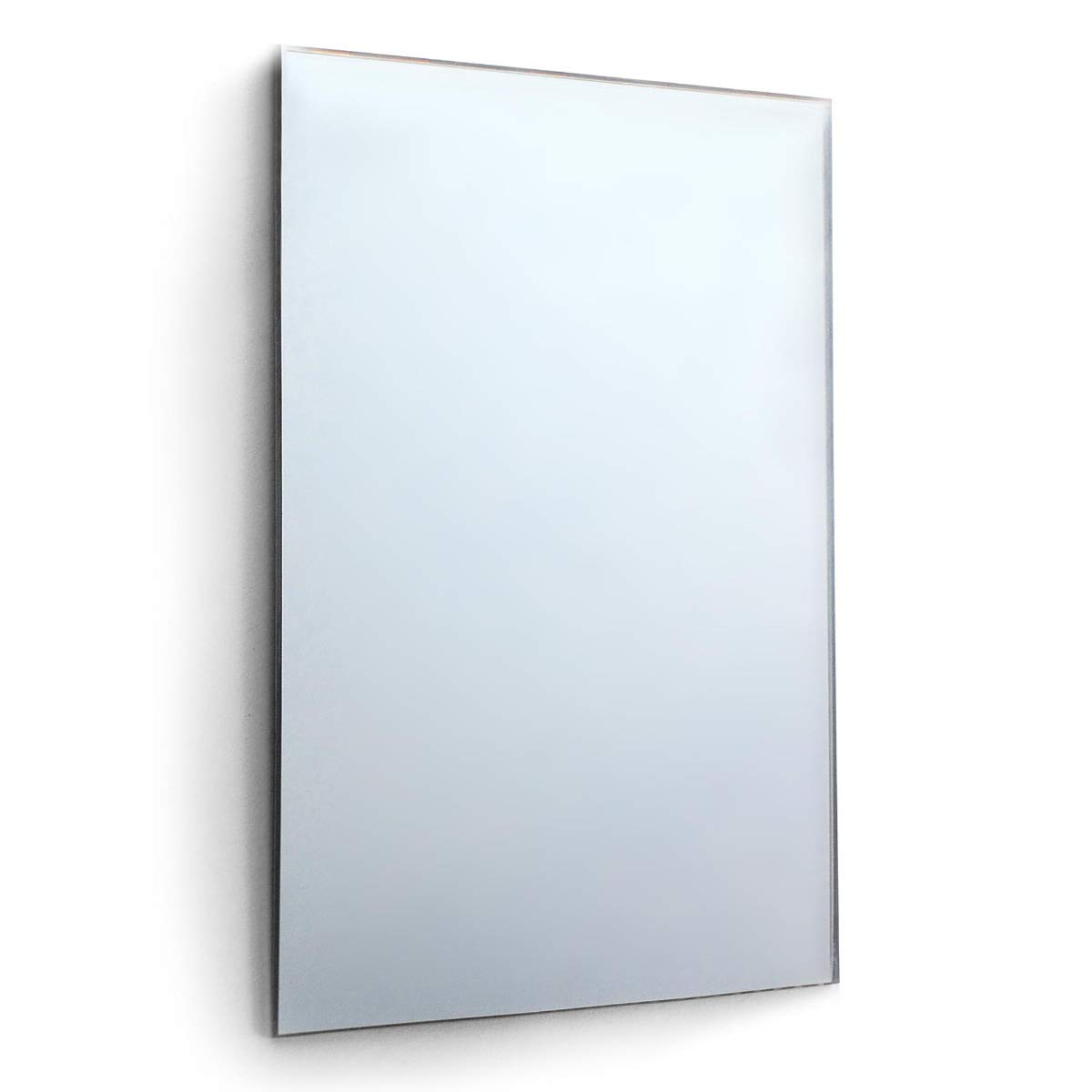 New 4mm Thick Large Mirror Glass Gym Or Dance Studio 6 X 4 (183CM X 122CM) MirrorOutlet