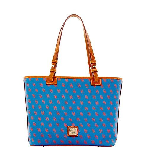Dooney And Bourke Signature Tote Bags - 8