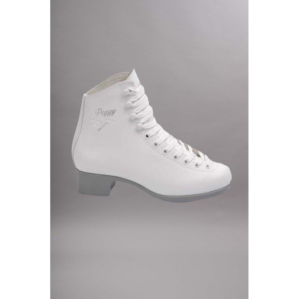 Risport - Zapatillas de Tenis de Mesa para Mujer Blanco: Amazon.es ...