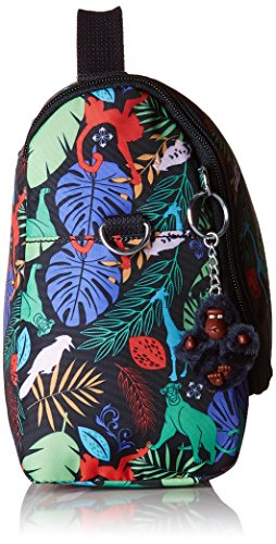 Multicolour liters Bag Necessitie KICHIROU 6 cm Bare 23 School Kipling HWfgwvqpx