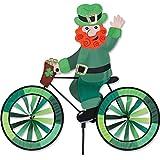 Bike Spinner - Leprechaun