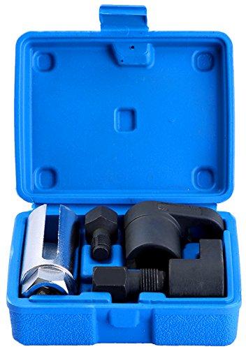 DASBET 5pcs O2 Oxygen Sensor & Oil Pressure Sending Unit Master Sensor Socket Set