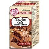 XO BAKING Gluten Free Chocolate Cake Mix 552g