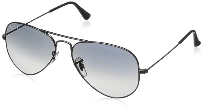 6b3b46bb53 Ray-Ban - Gafas de sol Aviador Aviator Large Metal para hombre, 004/78:  Amazon.es: Ropa y accesorios