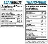 Evlution Nutrition Trans4ormation Mode Stack