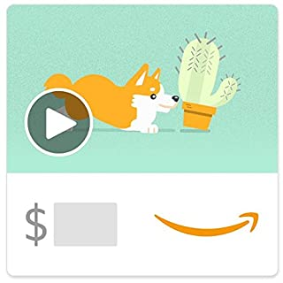 Amazon eGift Card - Thank You Puppy (Animated) (B076FP53LF) | Amazon price tracker / tracking, Amazon price history charts, Amazon price watches, Amazon price drop alerts