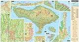 Bali-Travel-Map-Ninth-Edition-Periplus-Travel-Maps