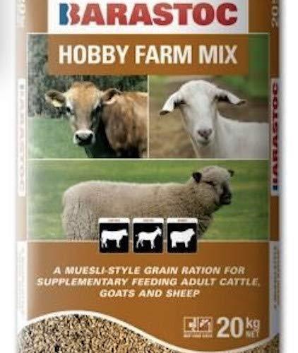 BARASTOC Hobby Farm Mix 20KG (48) (MBHFM20)