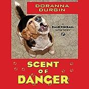 Scent of Danger: Dale Kinsall, Book 2 | Doranna Durgin