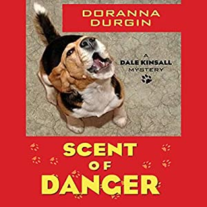 Scent of Danger Audiobook